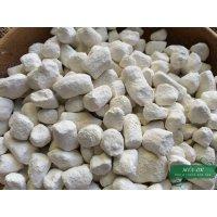 Глина БЕЛАЯ каолин в гранулах, пакет 500 г