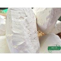 Мел Сумской натуральный кусковой, пакет (1 кг)
