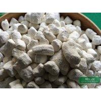 Глина БЕЛАЯ каолин в гранулах, пакет 200 г