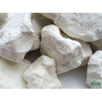 Глина Белая натуральная кусковая 100 г