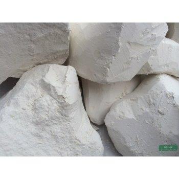 Мел Святогорья натуральный кусковой, пакет (100 г)